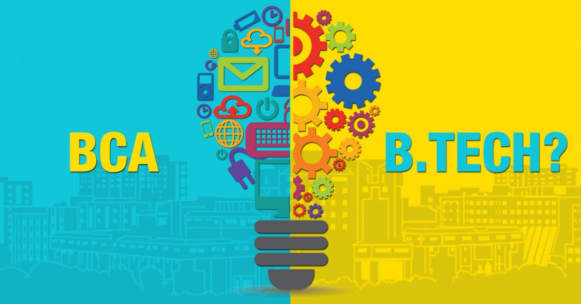 Which is the best BCA College in India?