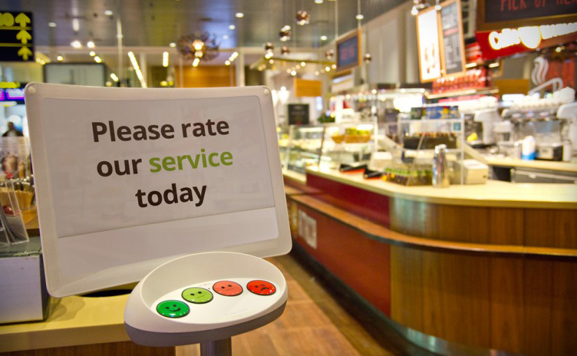 Why is it important to get feedback from customers?