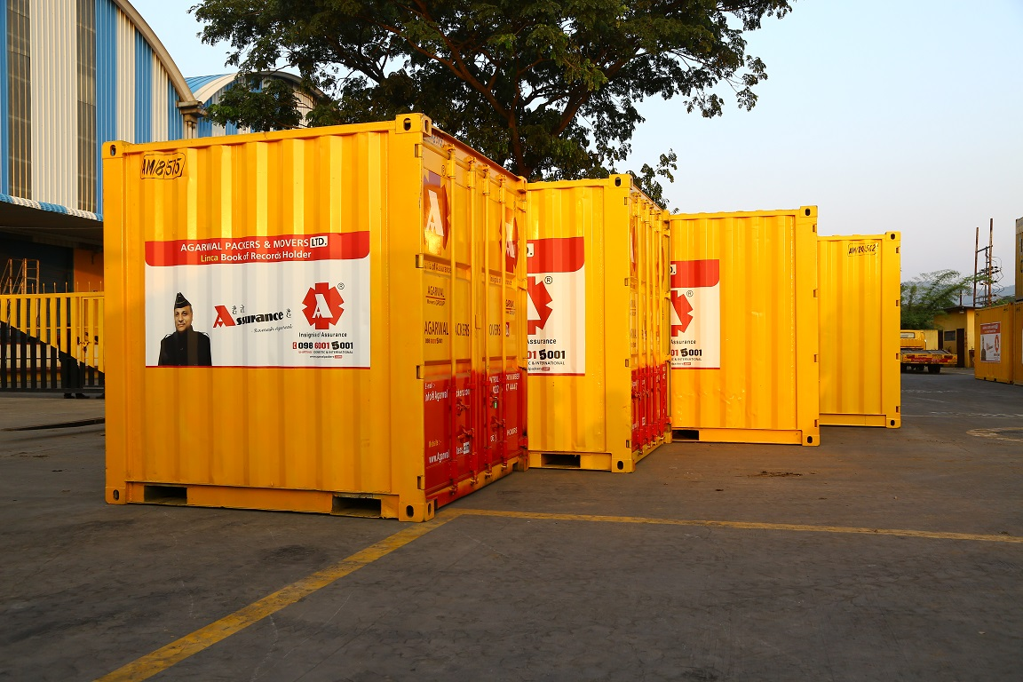Trucking Cube Ensures Convenience for Customers and Logistics Vendors