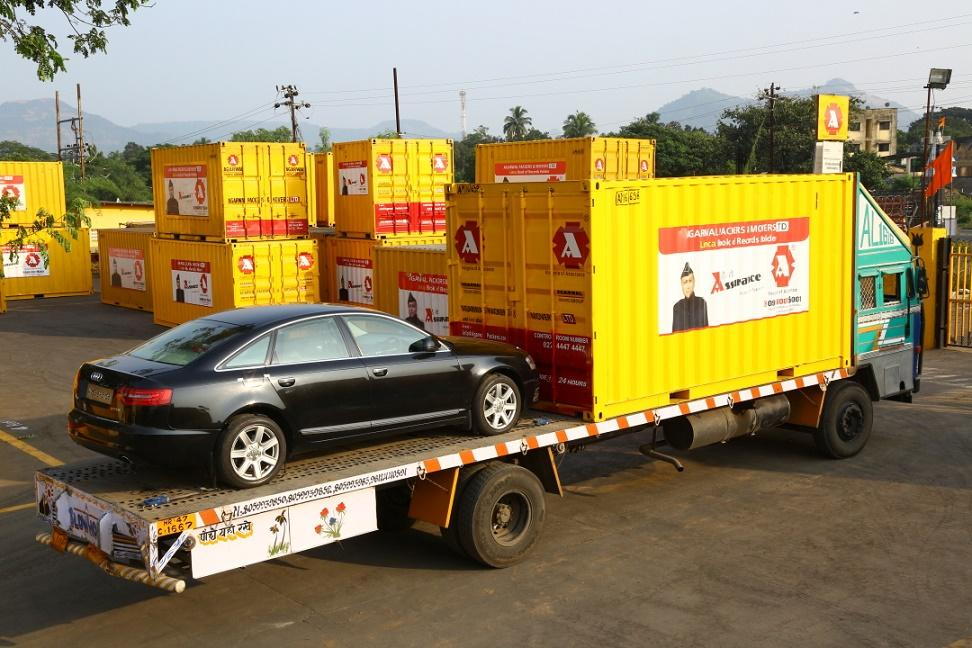 Best Company For Domestic and International Relocation
